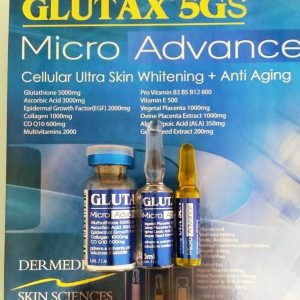 glutax 5gs pakistan
